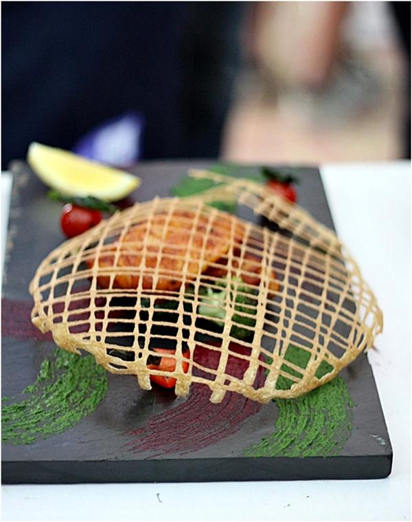 Best Fish Fir Food Production