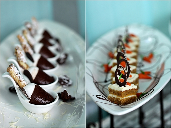 Desserts,Olive Bar & Kitchen, Mehrauli, Delhi