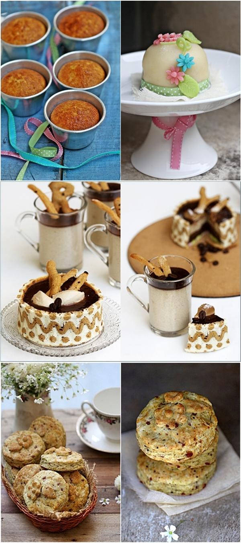 Daring Bakers 2
