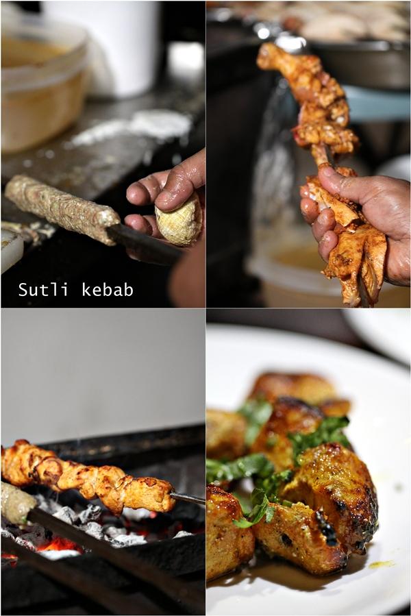 Purani Dilli's Al-Karam Kebab House