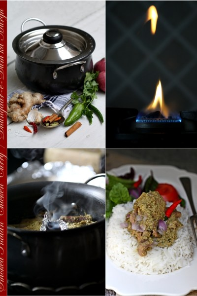 Baking | Smoked Indian Chicken Curry / Dhungaar-e-Dum ka Murgh … giveaway to end 2013
