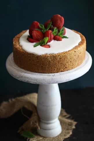Cream Cake Filler Tool