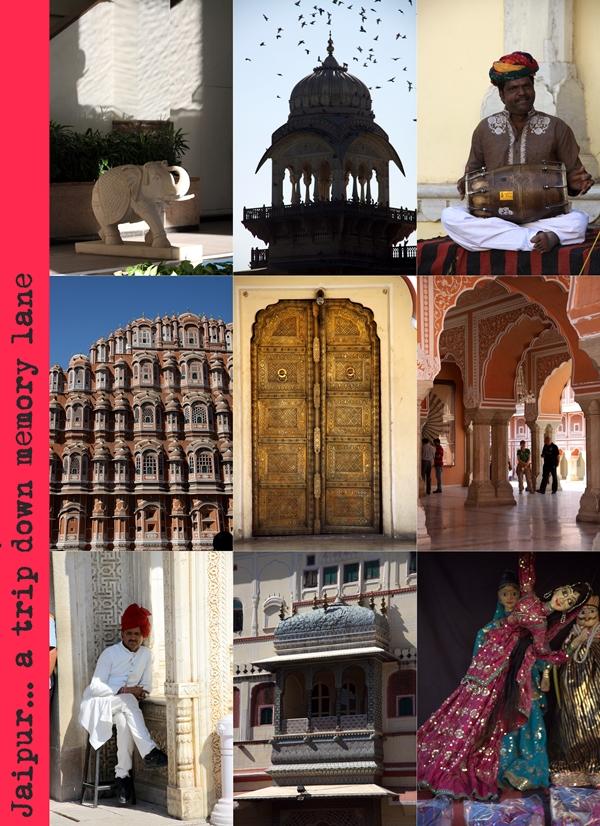 Travelogue | Jaipur… a trip down memory lane #India #travel #Jaipur