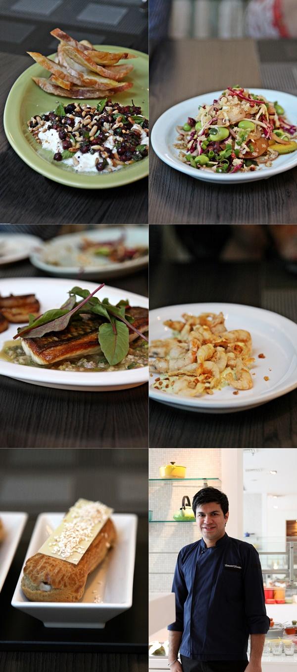 Latest Recipe, Le Meridien, Gurgaon