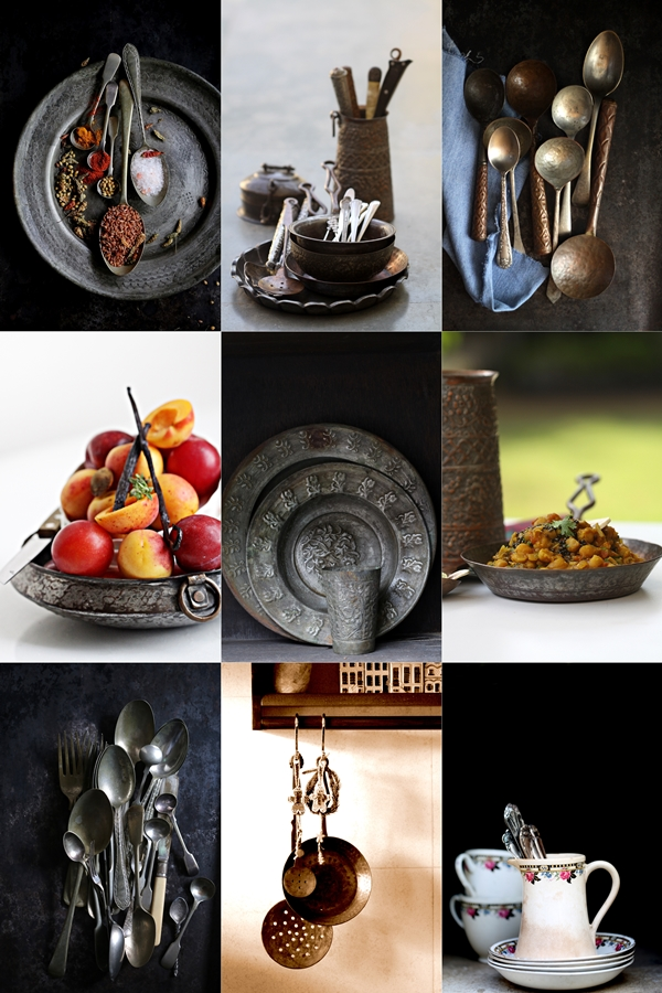Food props, food styling, food photograph,Indiay