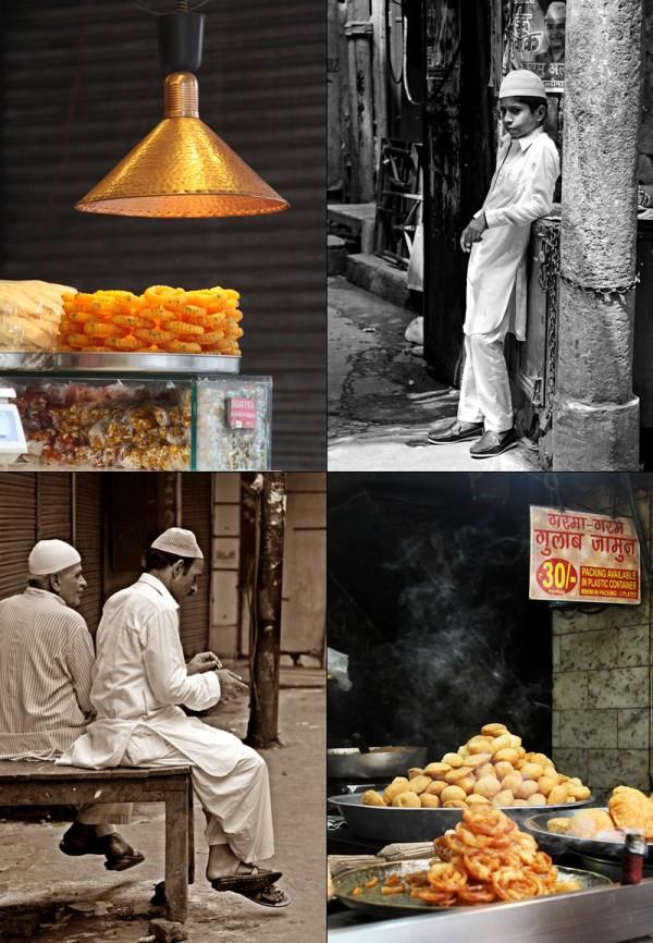 Chandni Chowk, Delhi 6, Darter photowalk