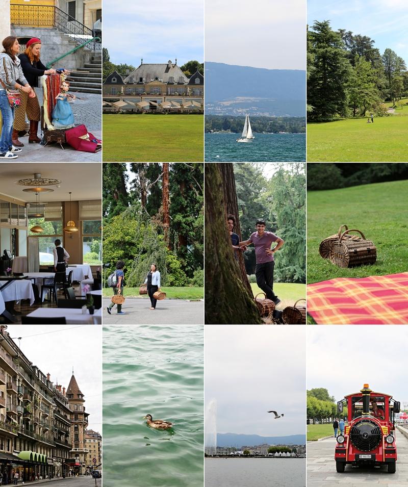 Geneva , Switzerland, SwissMade GrandTour