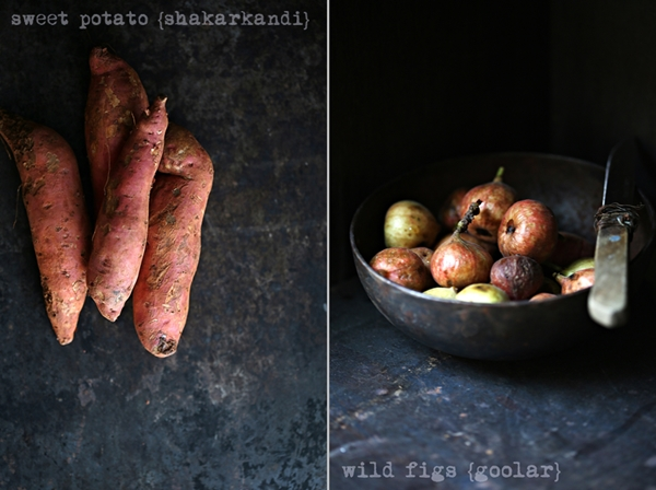 catshakarkandi-figs-600 Baking | Sweet Potato Pound Cake with salted butter caramel sauce #autumn #wholefood #comfortfood