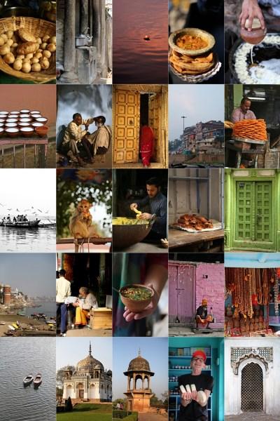 Travelogue & Food Review| O Banaras, the holy city, and 'Rivaayat' with Banaras @ 361°