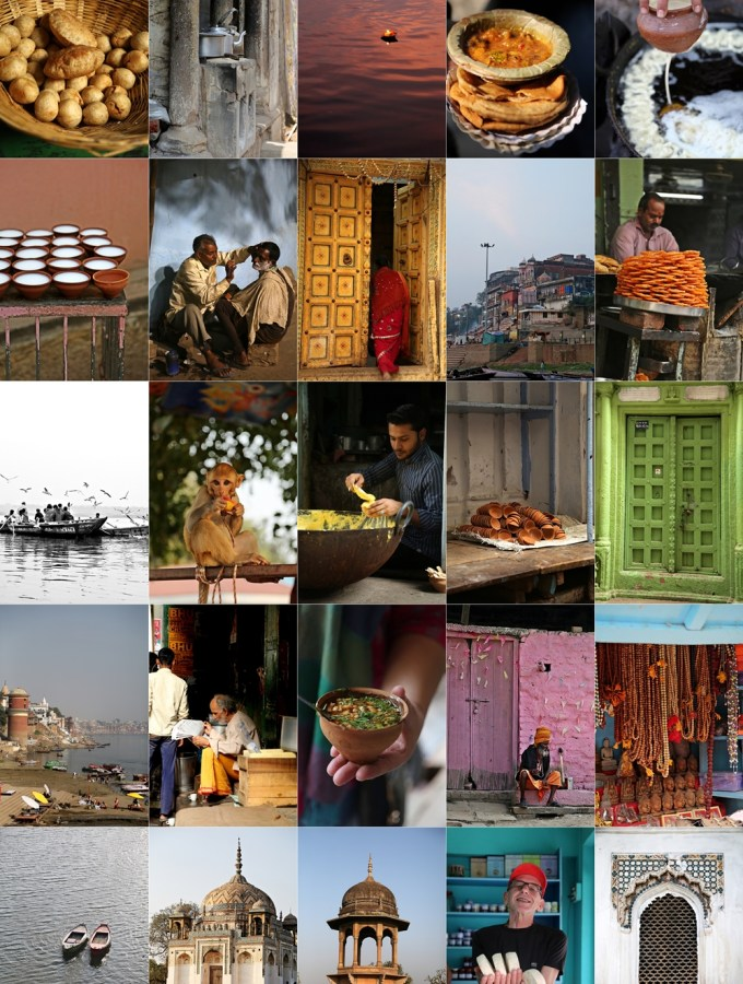 Travelogue & Food Review| O Banaras, the holy city, and 'Rivaayat' with Banaras @ 361°