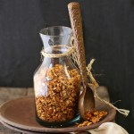 Savoury-Granola-500 Savoury Granola - gluten free, healthy, addictive