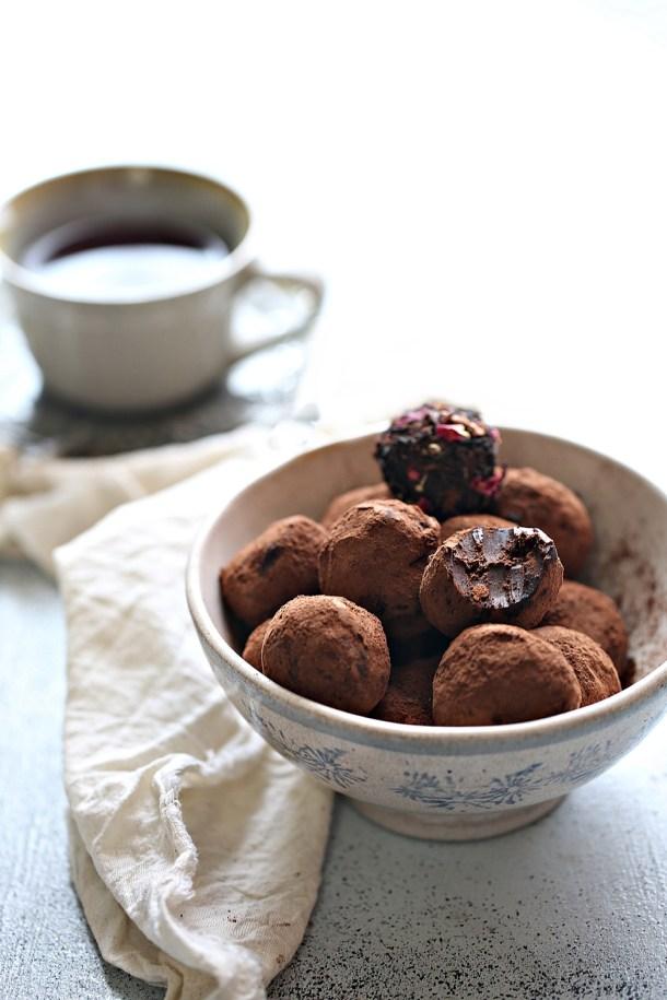 Simple Chai Tea Cake Recipe