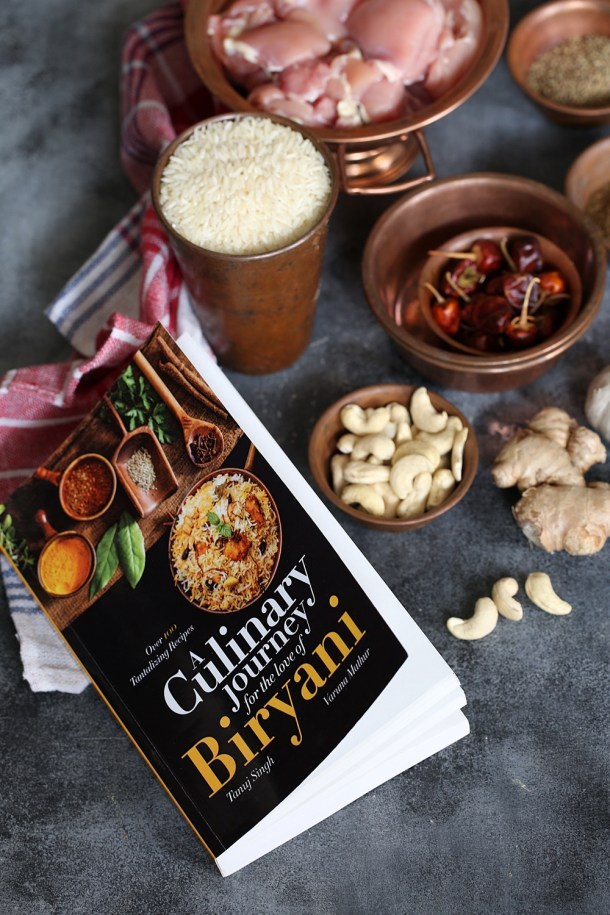 Bhune-Murgh-ki-Biryani-6-1000 Baking | Bhune Murgh ki Biryani ... delicious one pot rice & chicken Indian meal