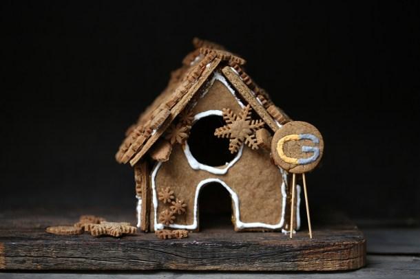 Gingerbread-Garam-Masala-House-6 Baking   Gingerbread Garam Masala House ... my dream house