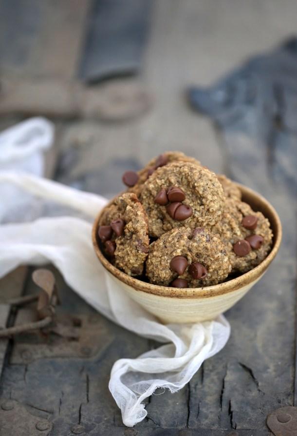 CHIPPERSWholegrain-Buckwheat-Orange-Chocolate-Chippers-15 Wholegrain Buckwheat Orange Chocolate Chippers ... chocolate chip cookies get better and better