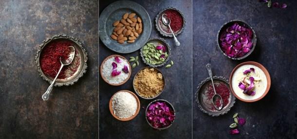 Thandai-Indian-Rice-Kheer-1 Food Talk | Thandai Indian Rice Kheer ... Holi time of the year
