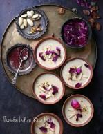 Thandai-Rice-Kheer-5-1000 Food Talk | Thandai Indian Rice Kheer ... Holi time of the year
