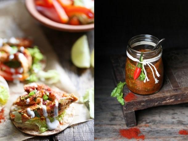 Wine-marinated-chicken-taco-bites-4 Wine marinated chicken taco bites #bigbanyanexperiences