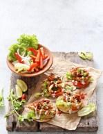 Wine-marinated-chicken-taco-bites-6-1 Wine marinated chicken taco bites #bigbanyanexperiences