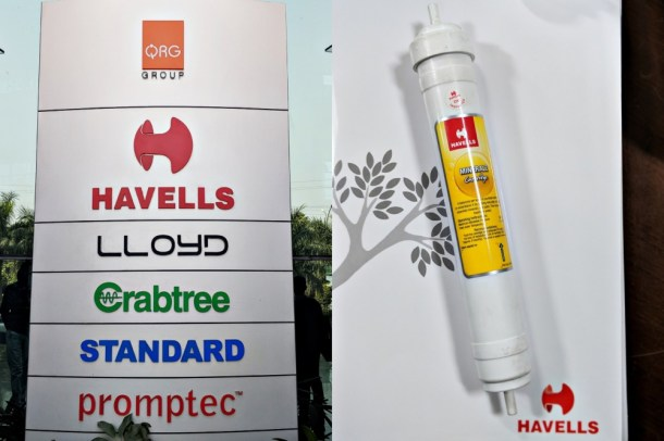 1-e1515602607686 Water ... essential and pure! #ThinkHealthDrinkHealth with Havells India