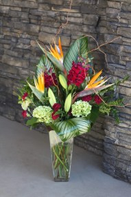 Vase Flowers Kelowna - Kelowna Flower Delivery Shop | Flower Arrangements & Bouquets - Passionate Blooms