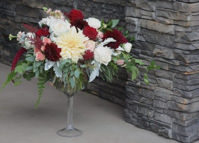 dahlia roses - Kelowna Flower Delivery Shop | Flower Arrangements & Bouquets - Passionate Blooms