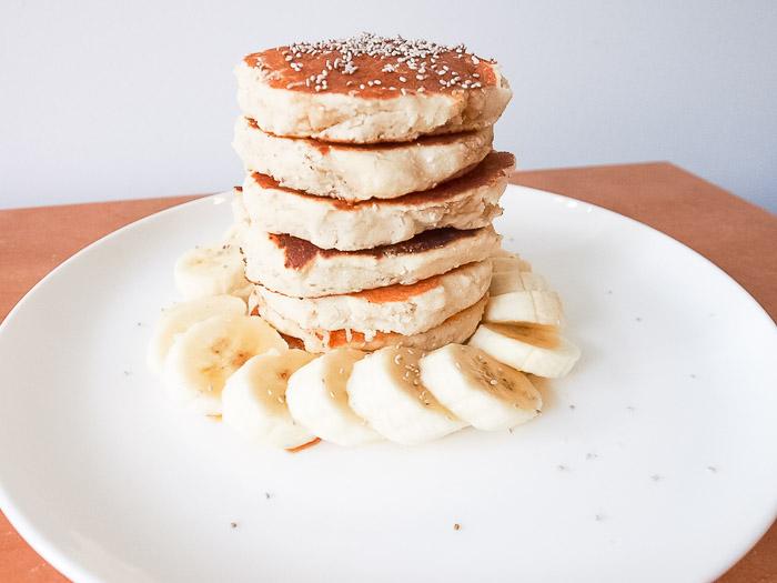 Vegan Pancake4