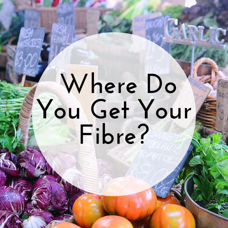 Where Do You Get Your Fibre