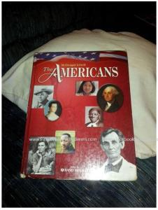 COMMON CORE HISTORY BOOK.2