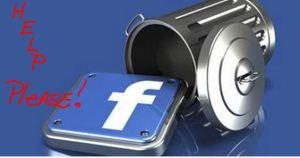 Facebook Trash