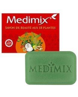 Medimix Savon de Beauté aux 18 plantes