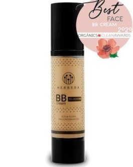 BB Crème Bio à l'Acide hyaluronique – Hâlée
