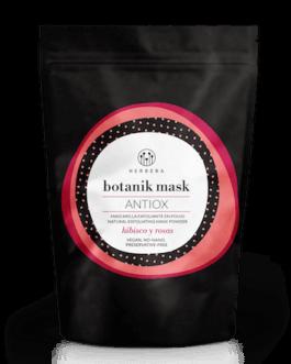 Masque Visage Bio Antioxydant 2 en 1