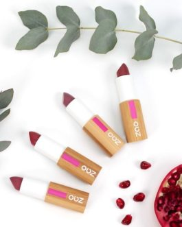 Rouge à Lèvres Classic ZAO