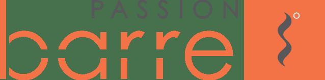 passion barre logo