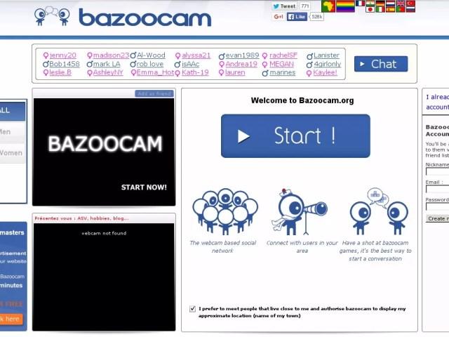 Bazoocam - Avis, Test et Critique