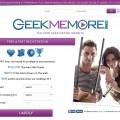 GeekMeMore - Avis, Test et Critique