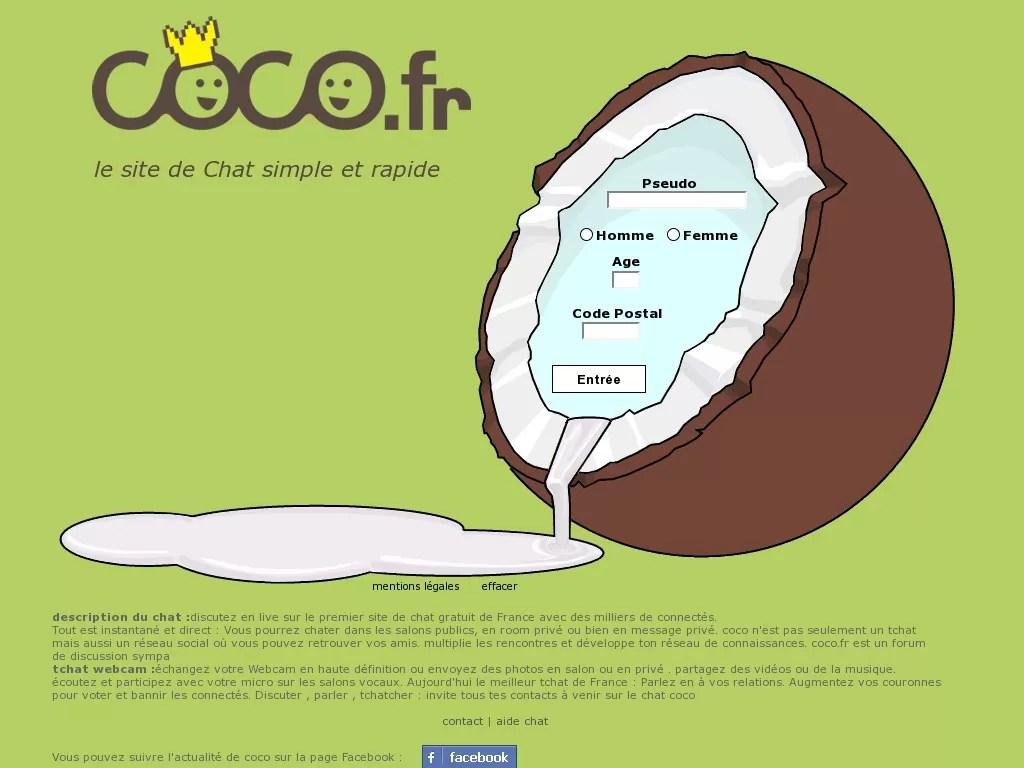 Cocoland - avis et test et critique