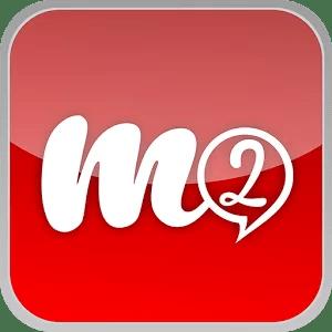Mingle2 - LOGO