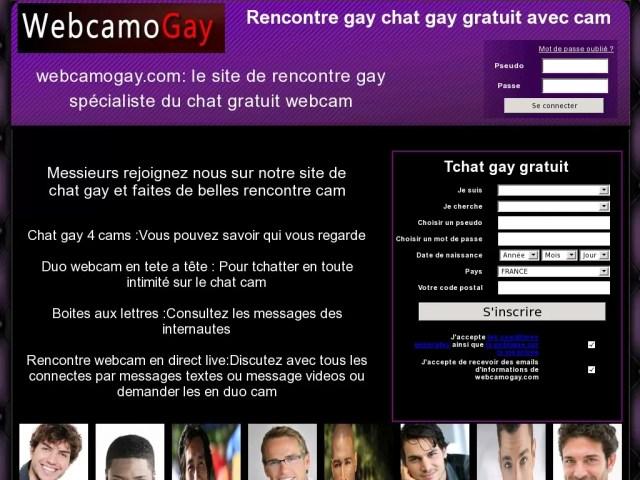 Webcamogay - test et avis