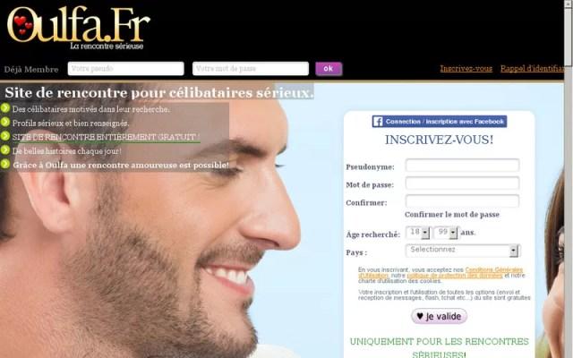 Site de namoro online internacional