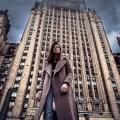 Les femmes russes utilisées comme un pur produit marketing