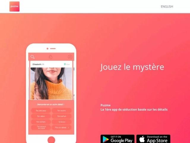 Puzme app - Test, avis et critique