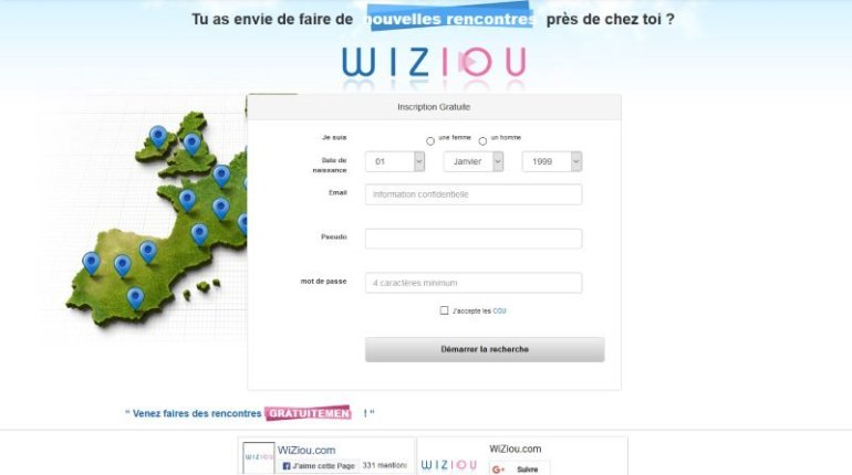 Wiziou - Test, Avis et Critique