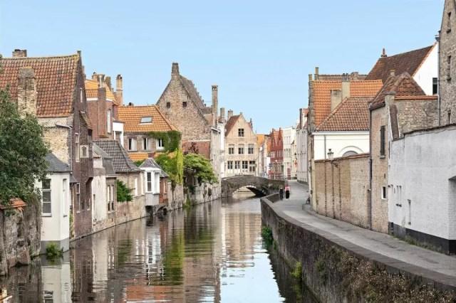 5 lieux originaux en Belgique pour un premier rendez-vous