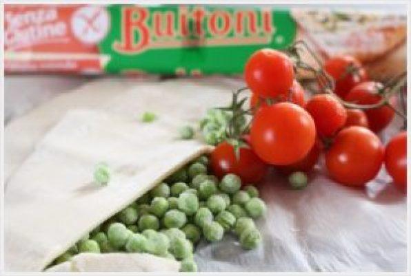ricetta millefoglie salata ingredienti