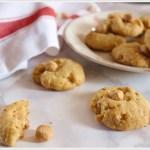 ricetta biscotti alle nocciole pam