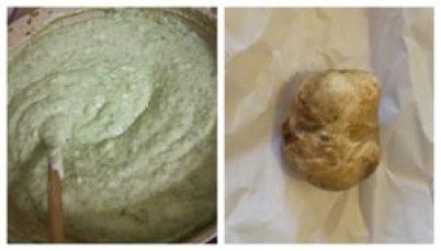 ricetta lasagne alla crema di zucchine ingredienti