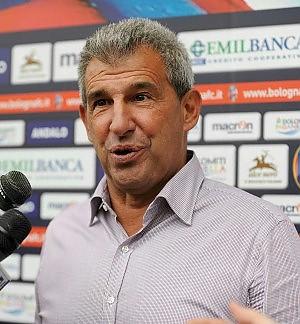 """Salvatore Bagni: """"Garcia è l\'arma in più della Roma"""" - Passione del ..."""
