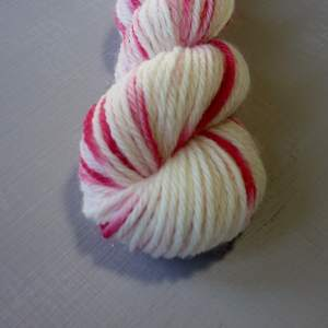 Azelea mini skein close up